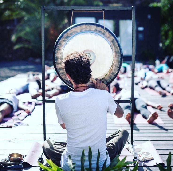 ariel honigman gong