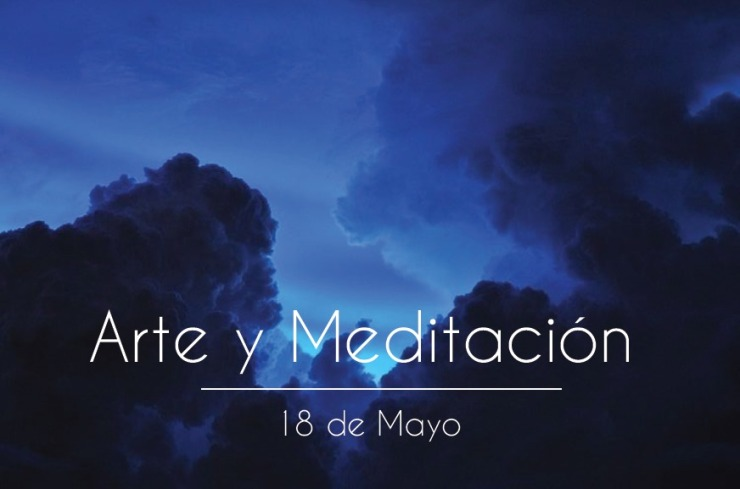 arte y meditacion